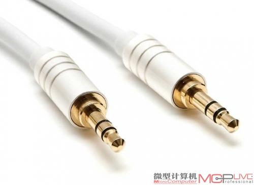 耳机插头的平衡与非平衡设计
